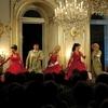 Кестхей и концерт оперетты в графском замке