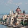 Отправление из Бюкфюрдо. Экскурсия в Будапешт