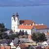 Экскурсии по Венгрии. Автобусная экскурсия в Тихань - Кестхей - Хевиз