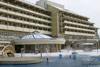 Отель Пелион 4* - Pelion. Тапольца - курорт. Лечебная пещера. По праву считаеется одним из лучших курортов при лечении заболеваний верхних дыхательных путей: бронхиальной астмы, аллергии, бронхитов, болезней лёгких, хронический трахеит, хронический синусит