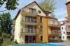 Апартаменты Коралл. Проживание в частных апартаментах. Шиофок. Венгрия.